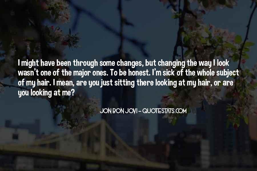 Quotes About Jon Bon Jovi #932639