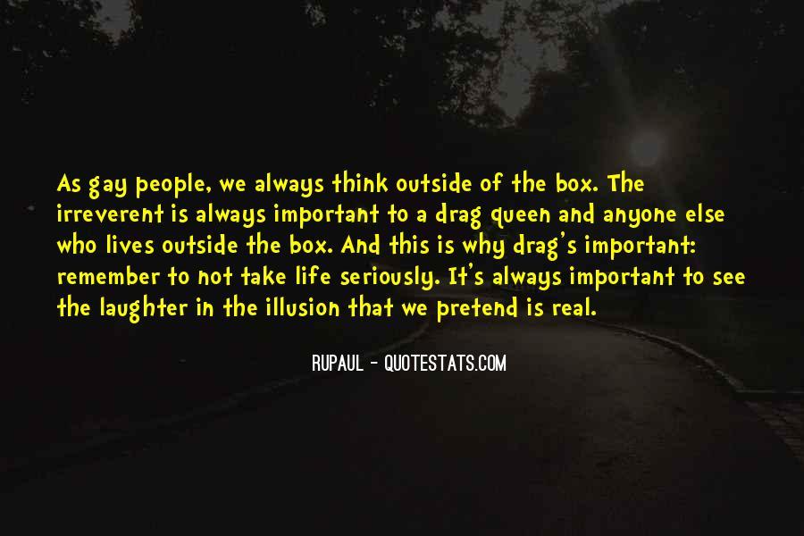 Rupaul Drag Queen Quotes #393268