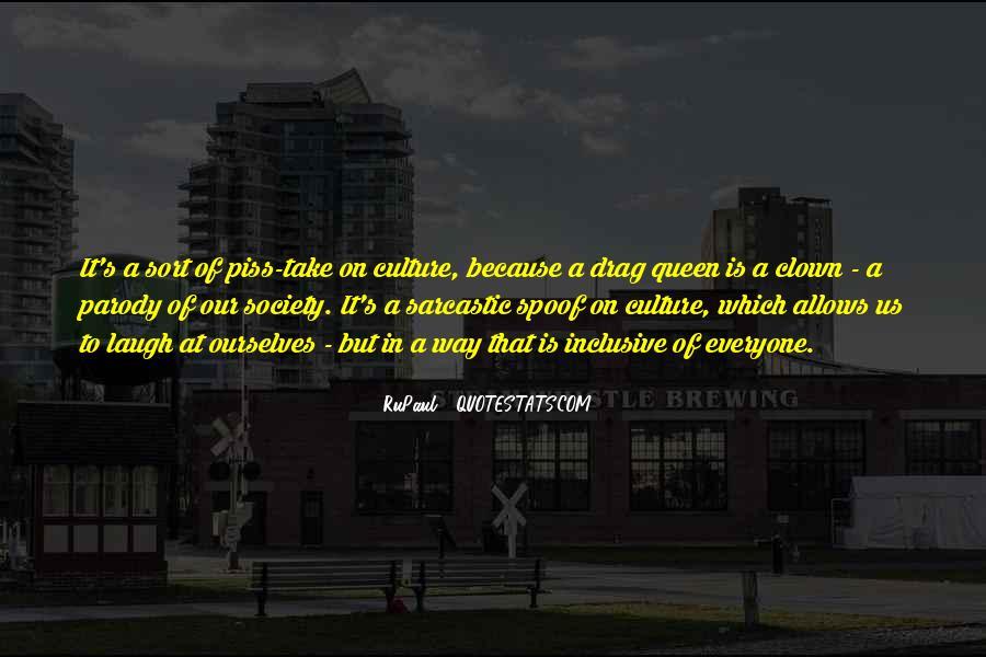 Rupaul Drag Queen Quotes #81278