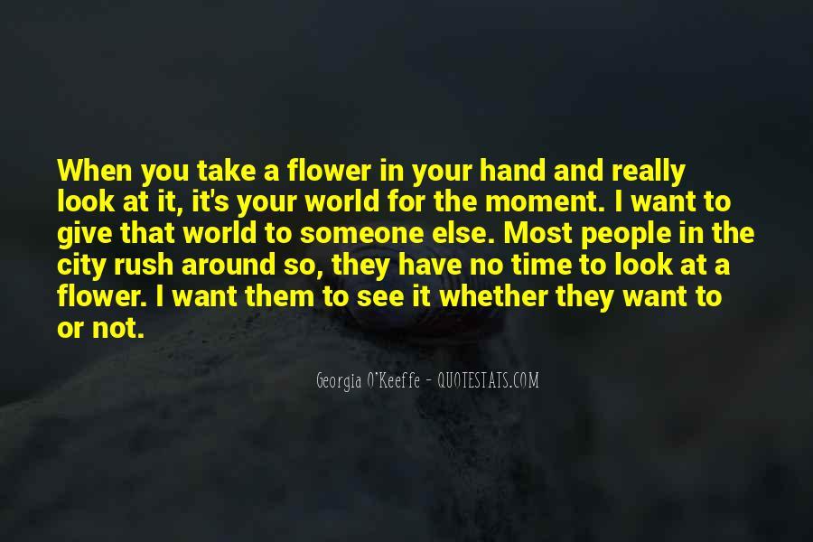 Rush Too Far Quotes #21453
