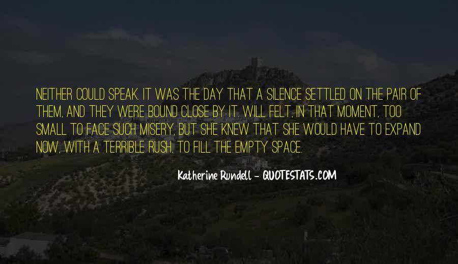 Rush Too Far Quotes #22157