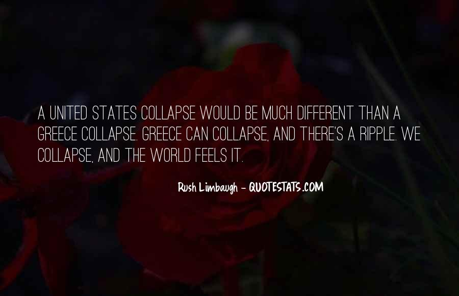 Rush Too Far Quotes #26164