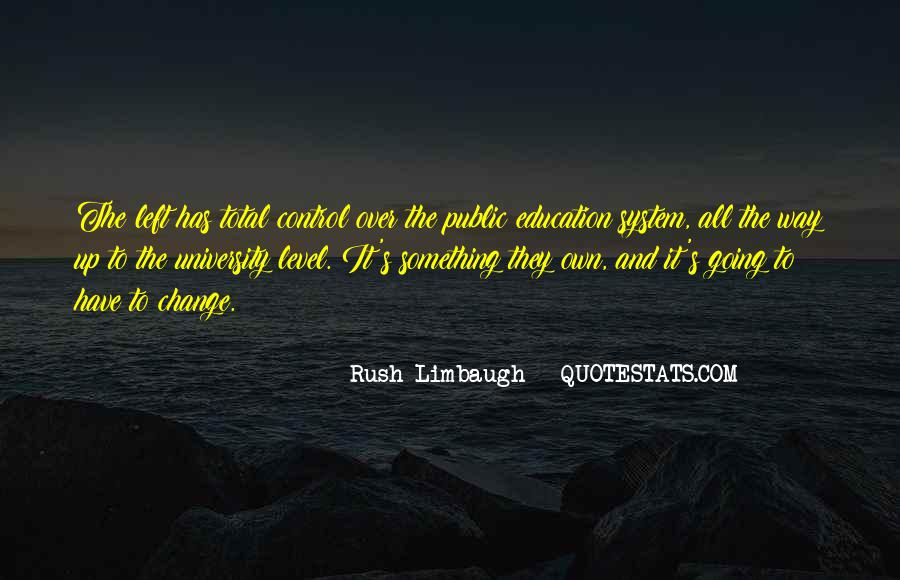 Rush Too Far Quotes #4379