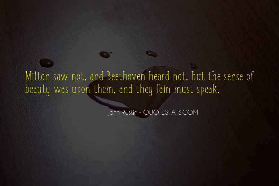 Ruskin John Quotes #100101