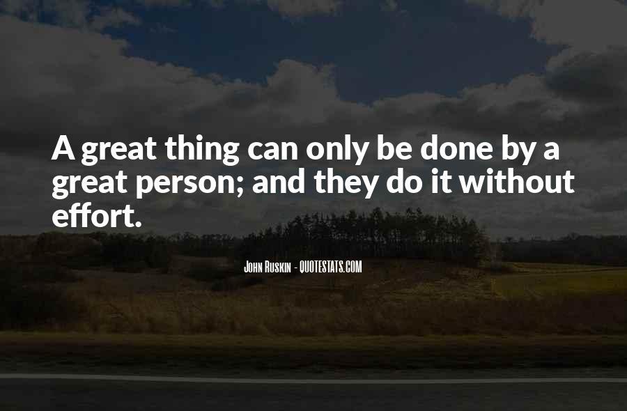 Ruskin John Quotes #105148