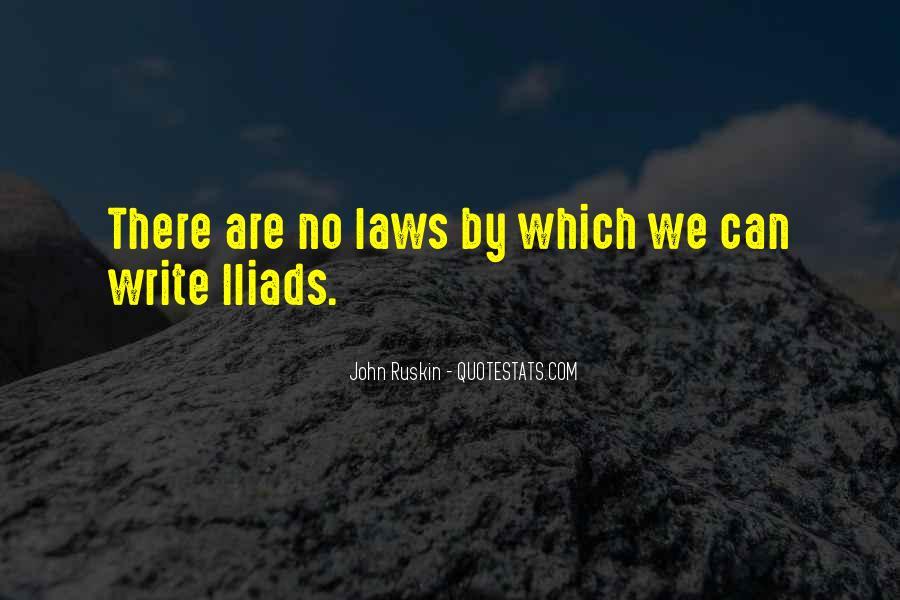 Ruskin John Quotes #106253