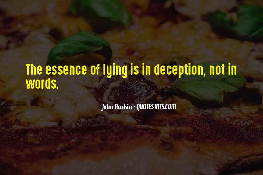 Ruskin John Quotes #136543