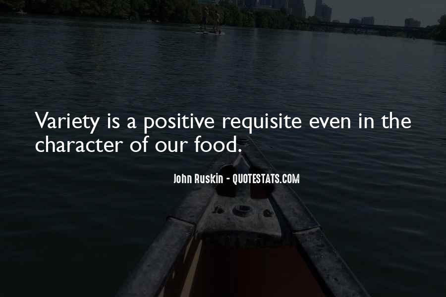 Ruskin John Quotes #147896