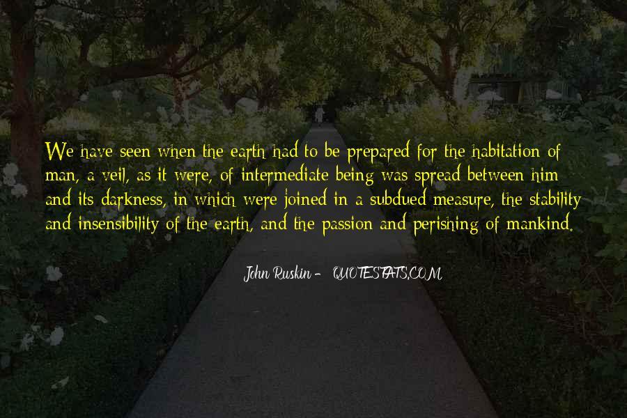 Ruskin John Quotes #152587