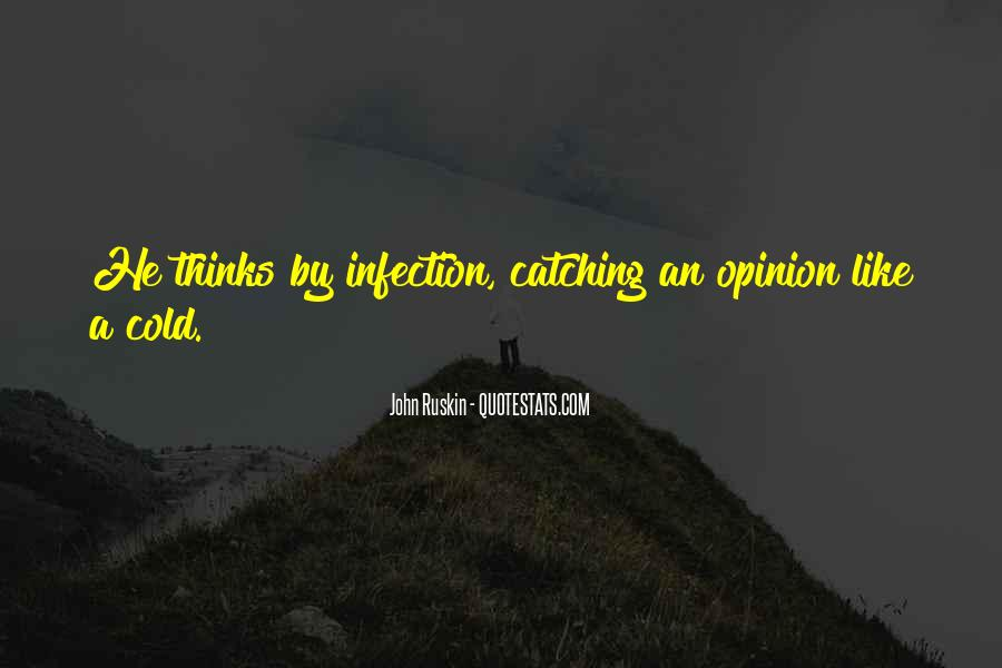 Ruskin John Quotes #155431