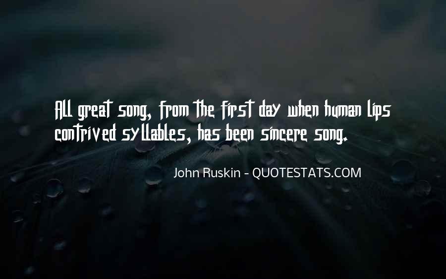 Ruskin John Quotes #179058