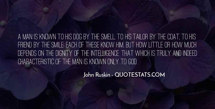 Ruskin John Quotes #181874