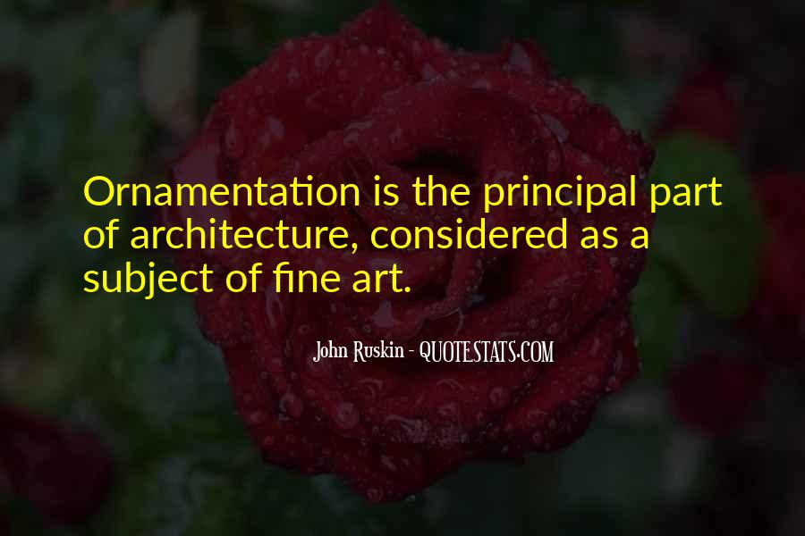 Ruskin John Quotes #255293
