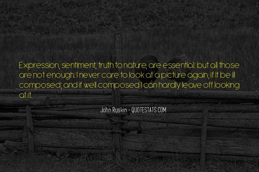Ruskin John Quotes #27107