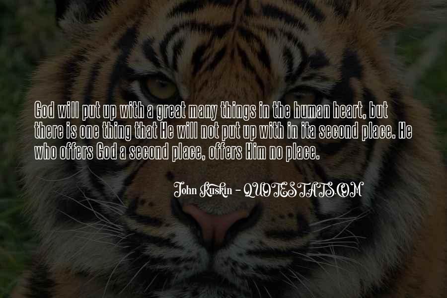Ruskin John Quotes #28002