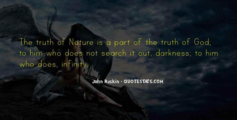 Ruskin John Quotes #280439