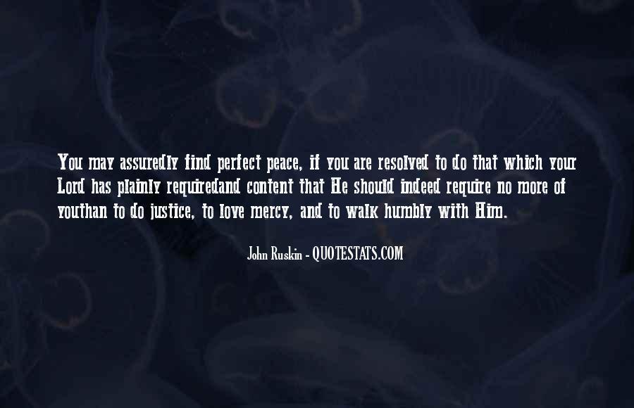Ruskin John Quotes #291244