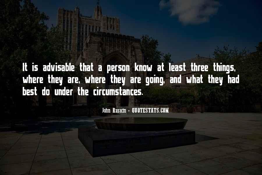 Ruskin John Quotes #295712