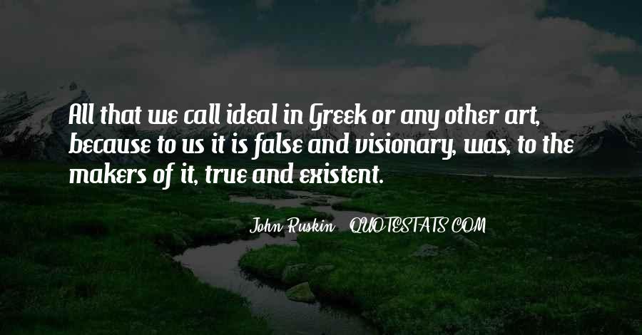 Ruskin John Quotes #31410