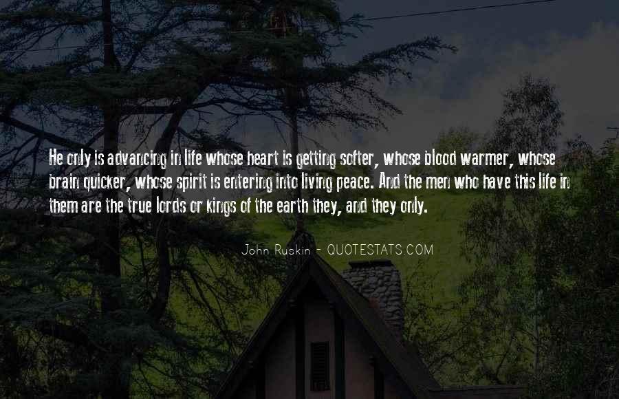 Ruskin John Quotes #359706