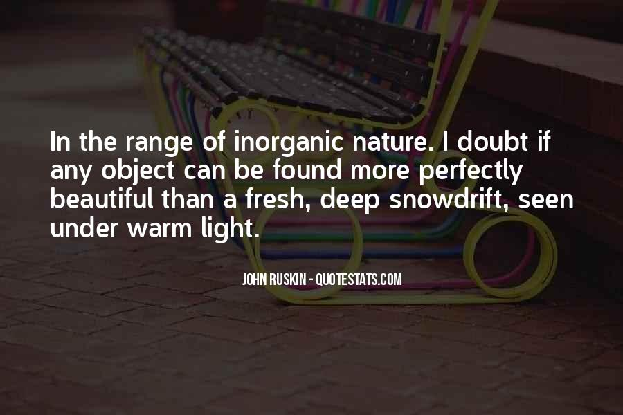 Ruskin John Quotes #71316