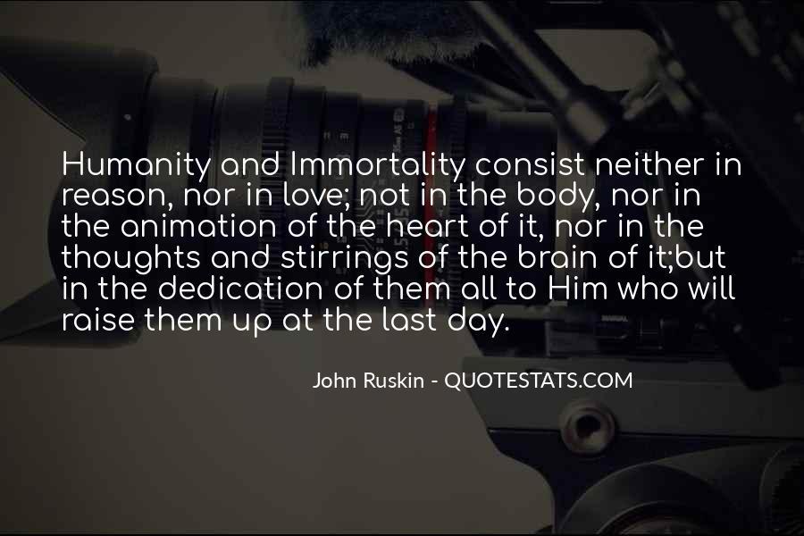Ruskin John Quotes #91002