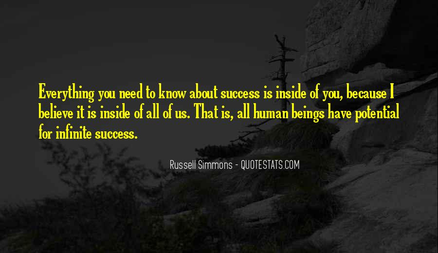 Russell Simmons Business Quotes #1326319