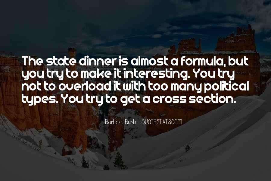Rusty Hardin Quotes #1671680
