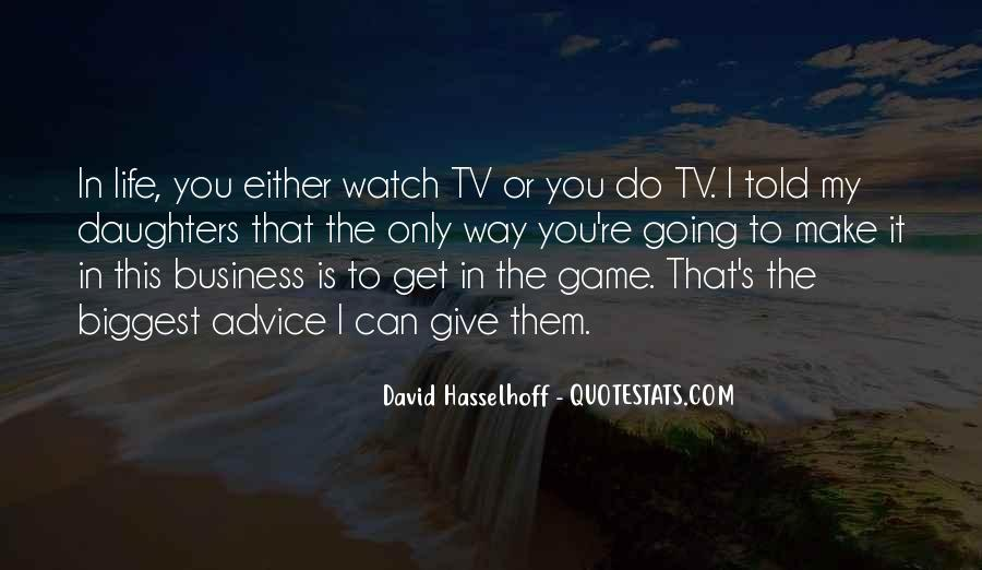 Rusty Hardin Quotes #795200