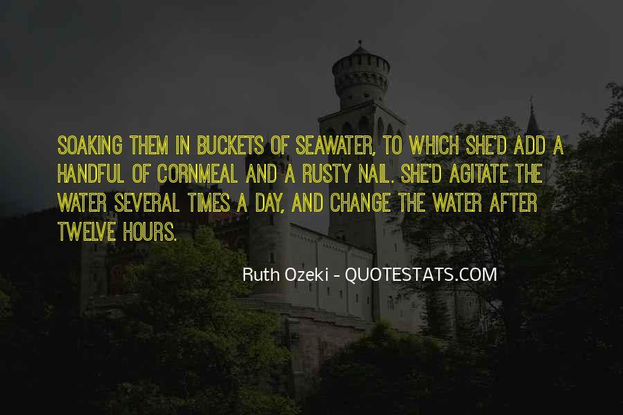 Rusty Nail Quotes #273928