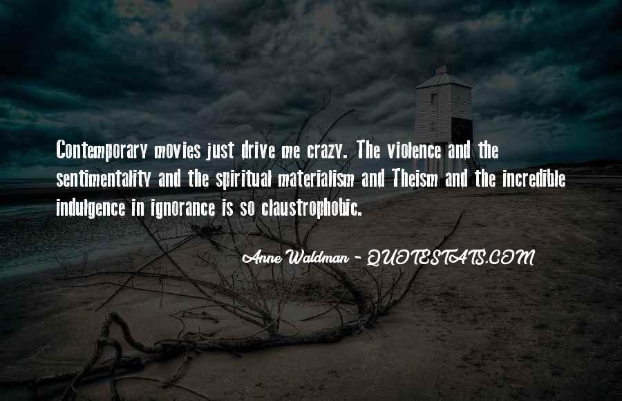Ruth Gordon Movie Quotes #1557674