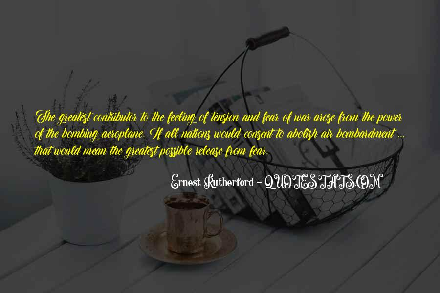 Rutherford Ernest Quotes #1697387