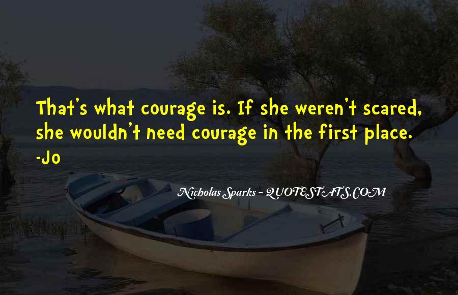 Rwby Ren Quotes #550964