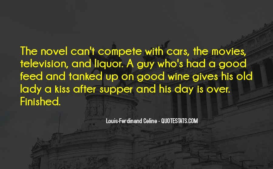 Sa Akin Ka Lang Quotes #1366376