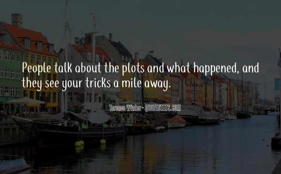 Sa Akin Ka Lang Quotes #346323