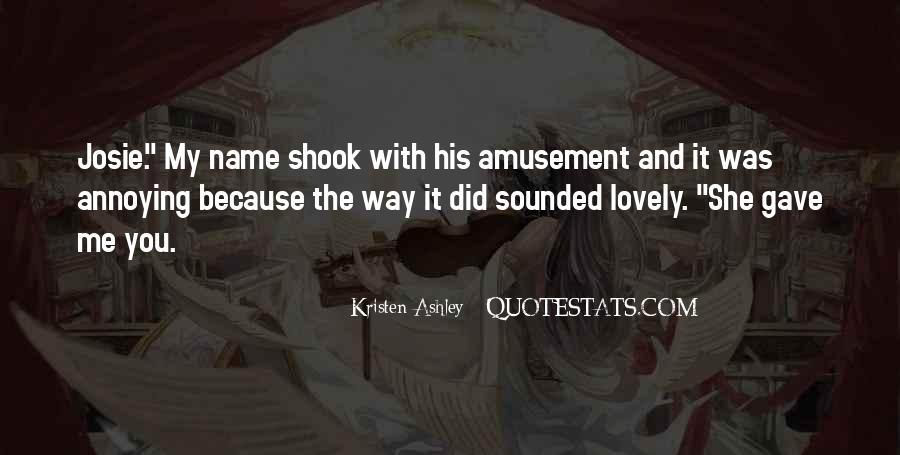 Sacred Hearts Sarah Dunant Quotes #327138