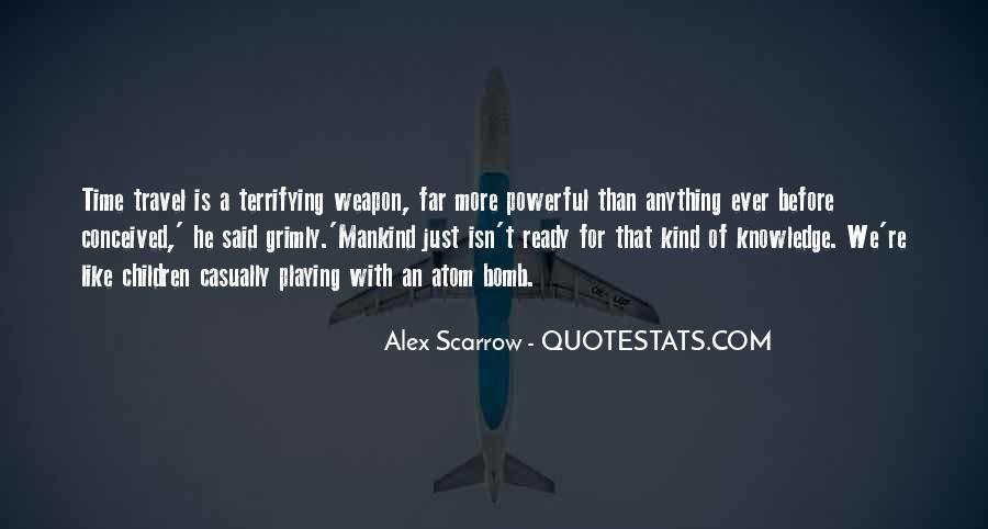 Sacrilege Thinkexist Quotes #1494186