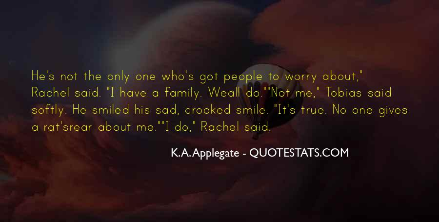 Sad About Him Quotes #108919