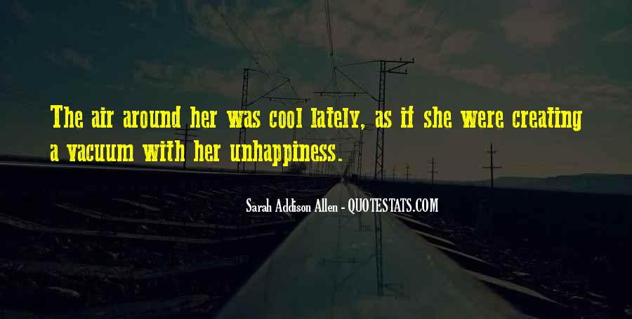 Sad But Cool Quotes #944553