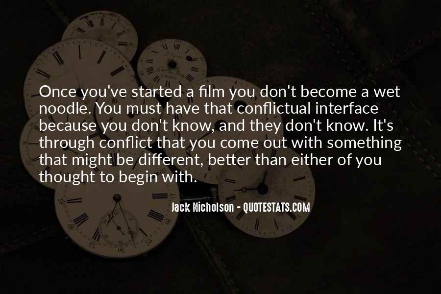 Sad Left Alone Quotes #1234763