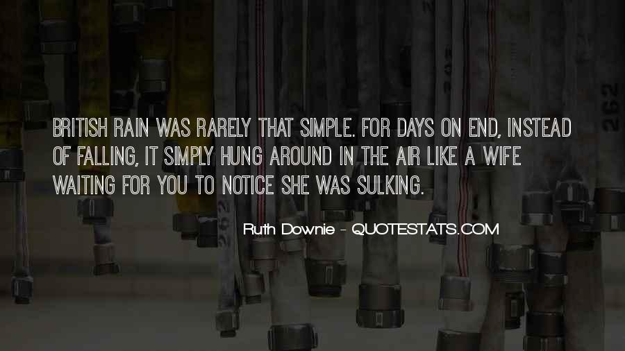 Sad Left Alone Quotes #170305