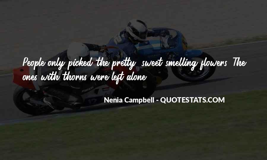 Sad Left Alone Quotes #250263
