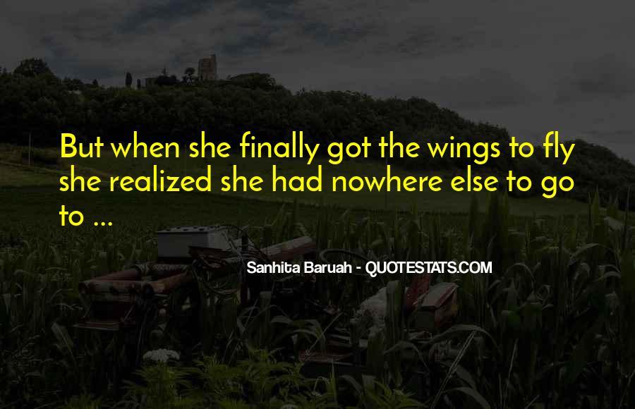 Sad Left Alone Quotes #367518