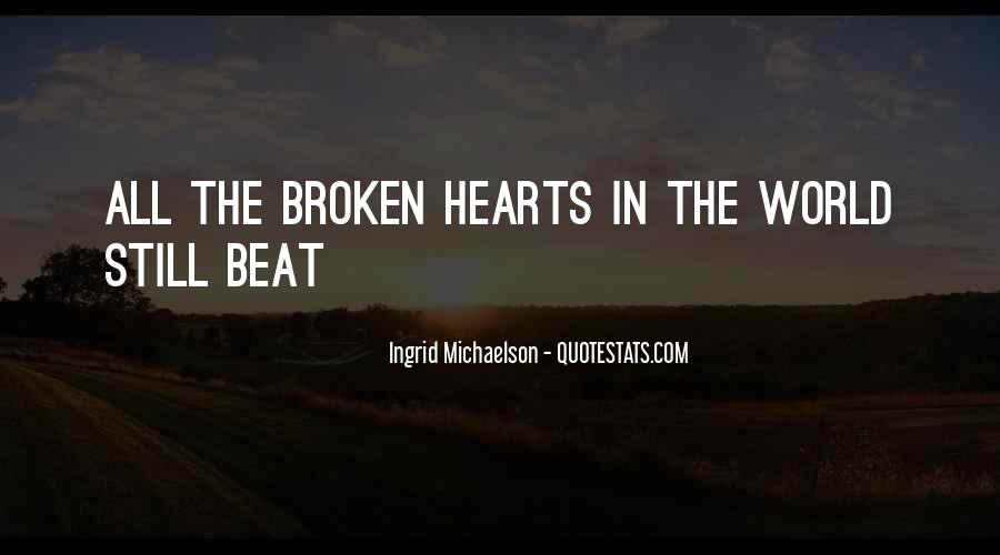 Sad Love Breakup Quotes #1256297