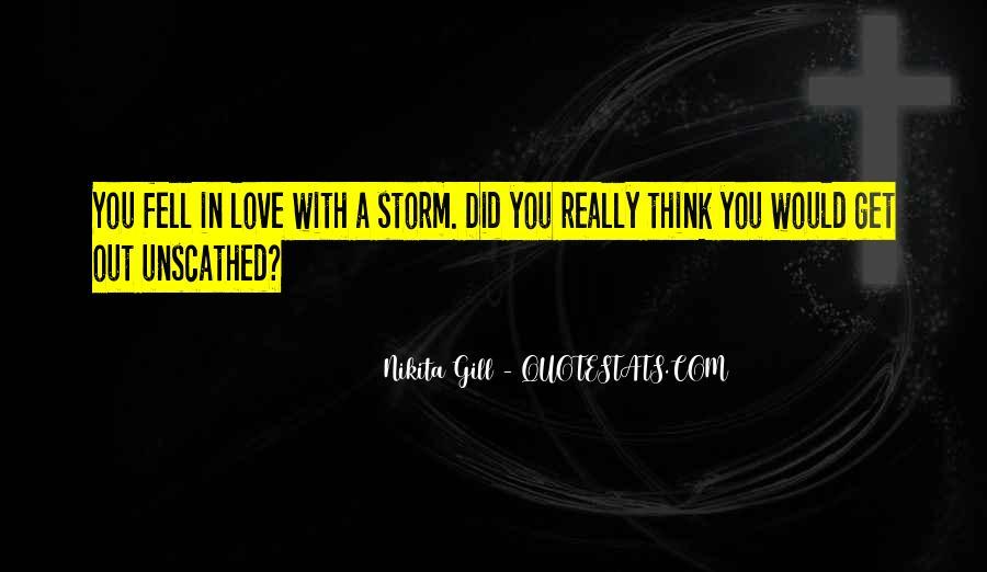 Sad Love Breakup Quotes #1677552