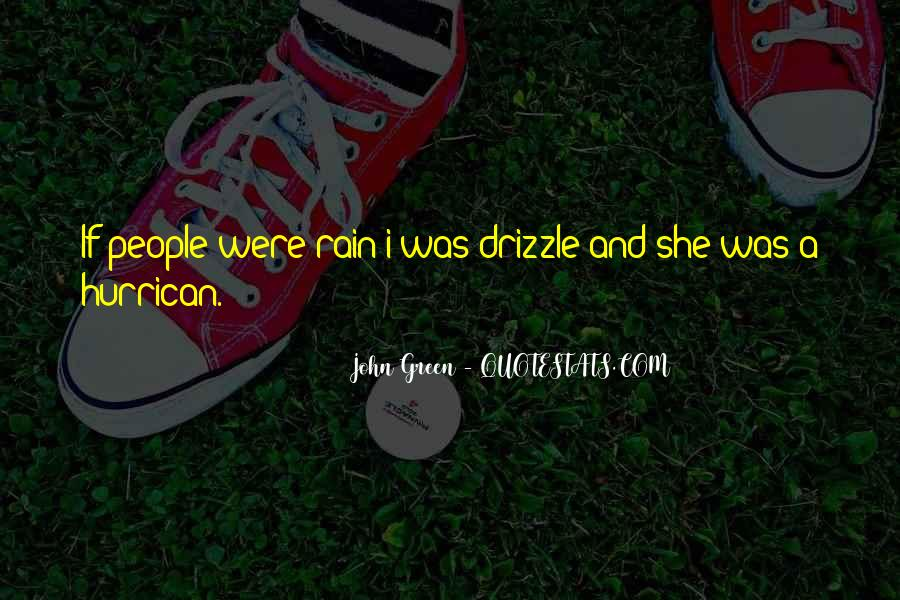Sad Rain Quotes #1064848