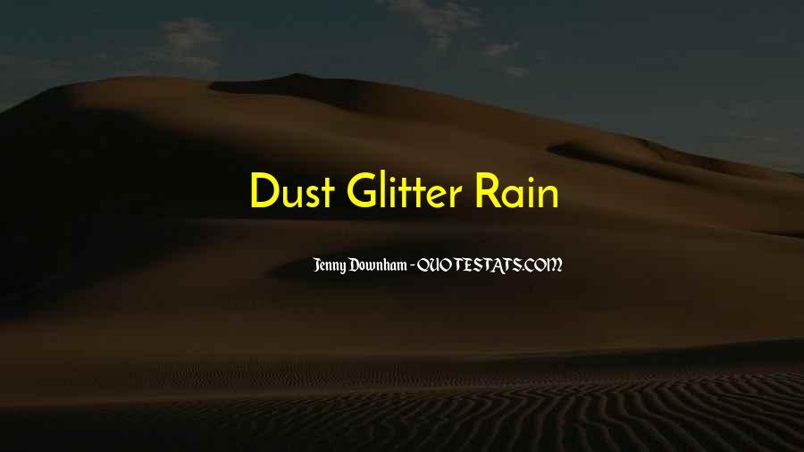 Sad Rain Quotes #908964