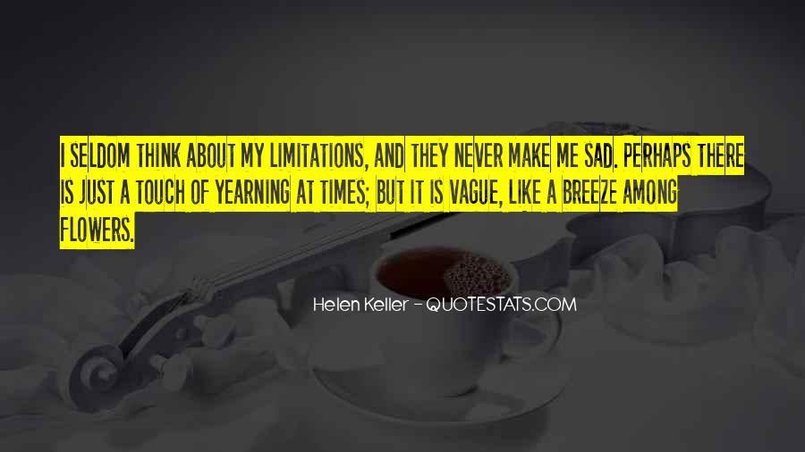 Sad Times Quotes #1194445