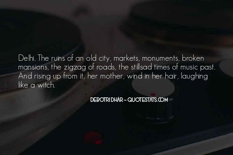 Sad Times Quotes #1207052