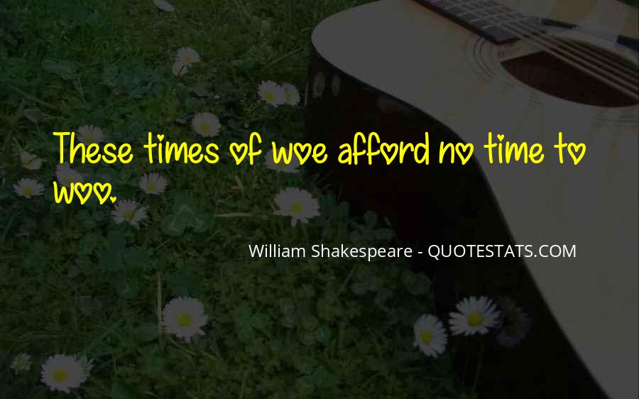 Sad Times Quotes #1368763